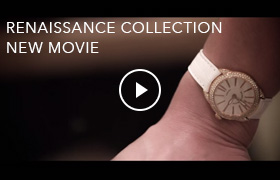 RENAISSANCE COLLECTION NEW MOVIE